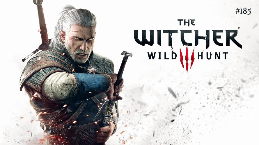 TT Poll #185: The Witcher 3: Wild Hunt
