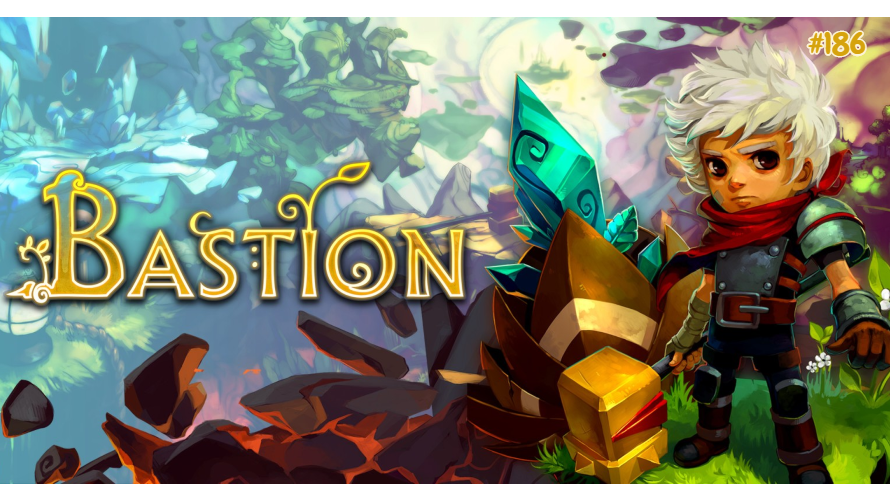 TT Poll #186: Bastion