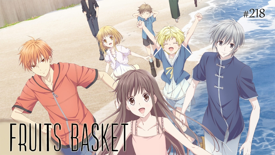 TT Poll #218: Fruits Basket