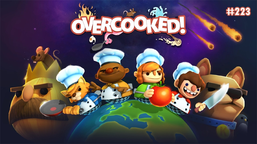 TT Poll #223: Overcooked