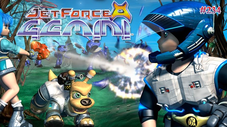 TT Poll #234: Jet Force Gemini
