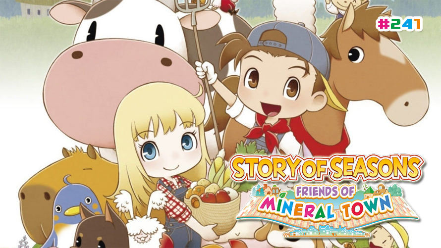 TT Poll #241: Story of Seasons: Friends of Mineral Town