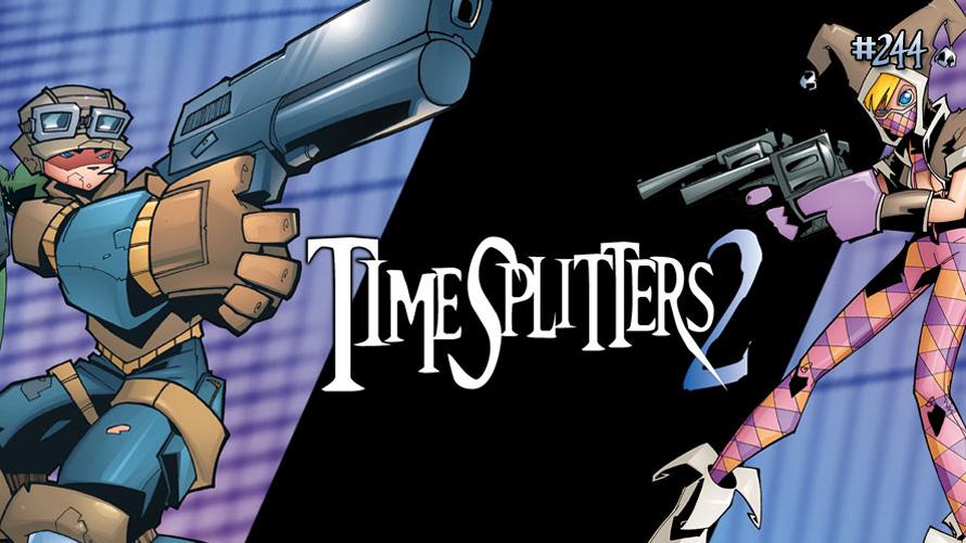 TT Poll #244: TimeSplitters 2