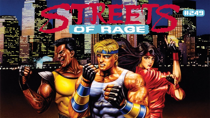 TT Poll #249: Streets of Rage