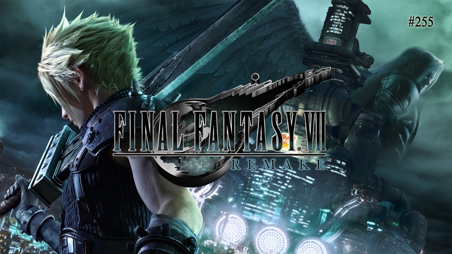 TT Poll #255: Final Fantasy VII Remake