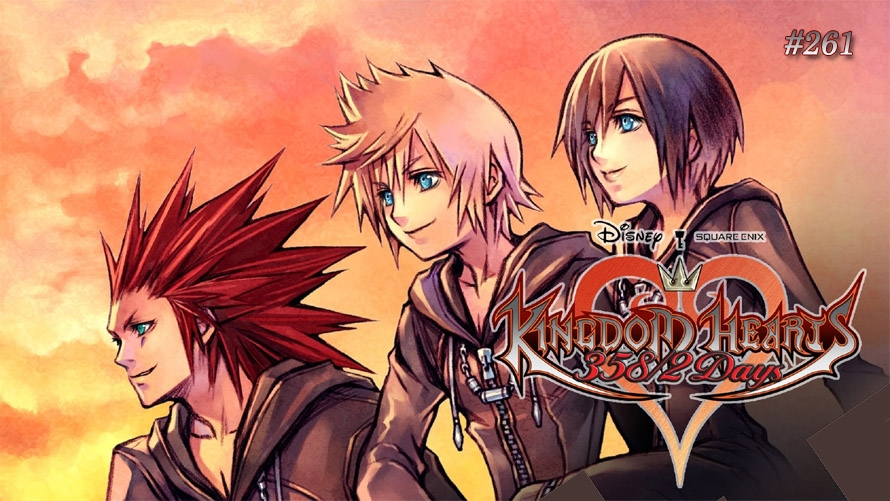 TT Poll #261: Kingdom Hearts 358/2 Days