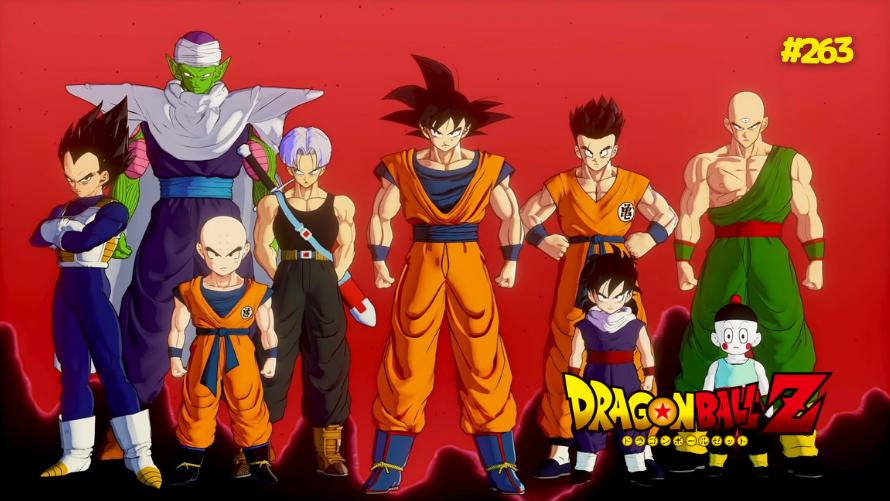 TT Poll #263: Dragon Ball Z