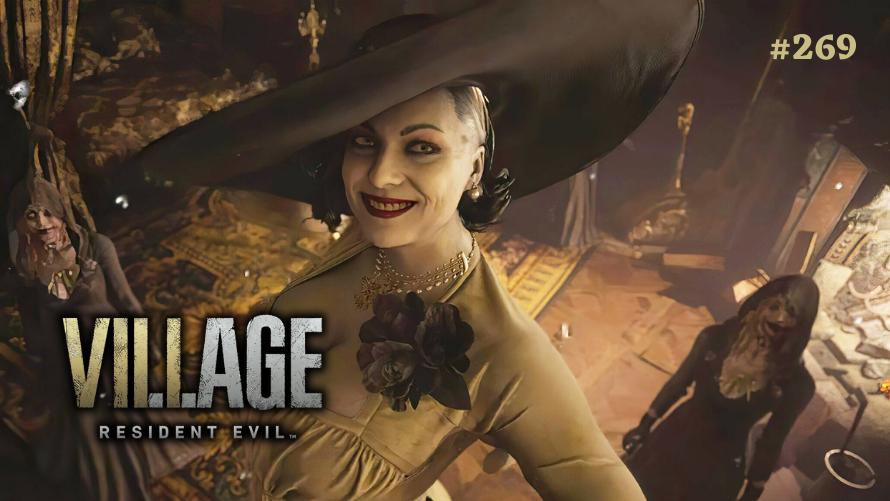 TT Poll #269: Resident Evil Village