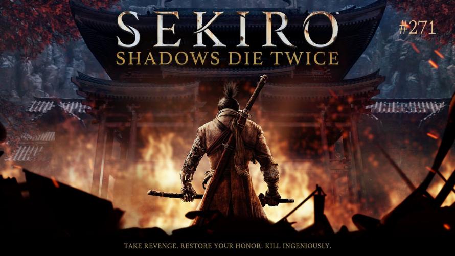 TT Poll #271: Sekiro: Shadows Die Twice