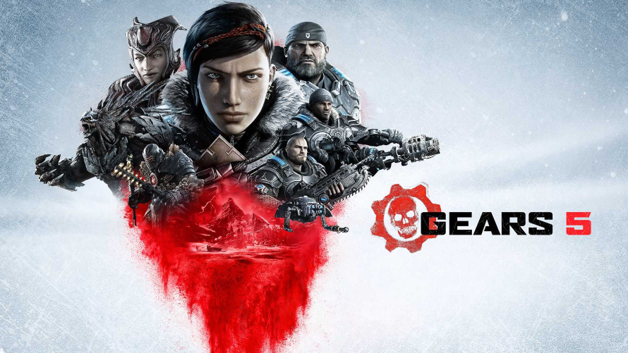 3 Reasons Why You Should Play the Gears of War Series