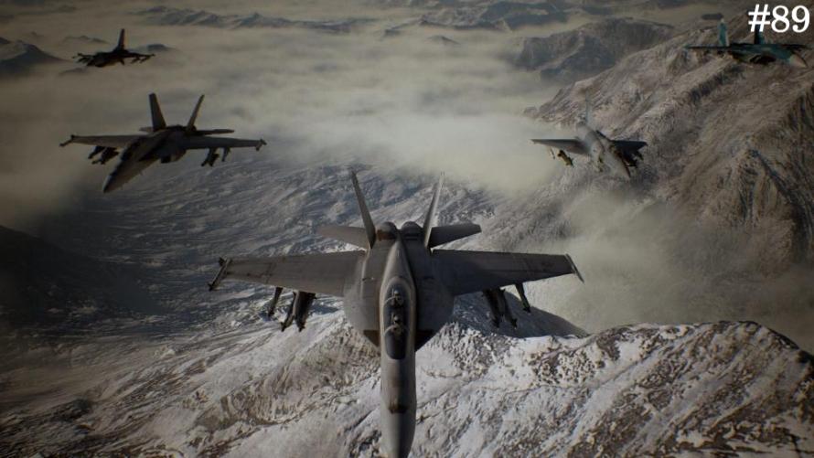 TT Poll #89: Ace Combat