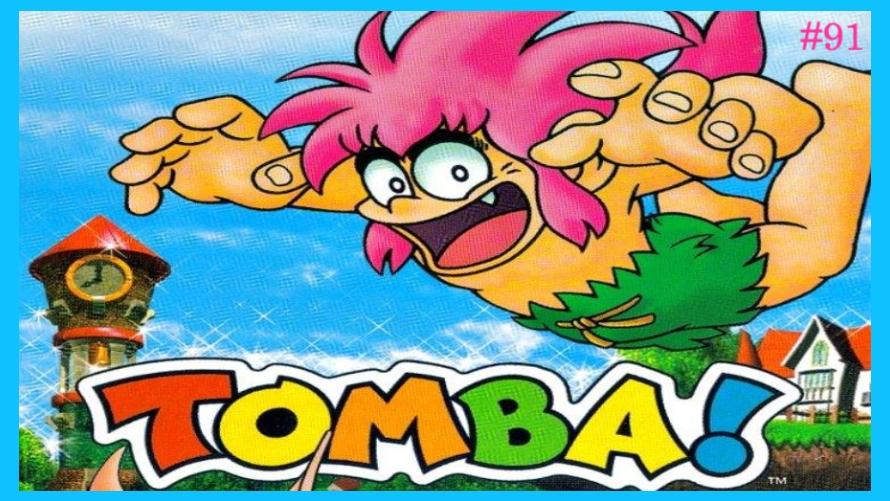 TT Poll #91: Tomba!