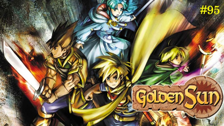 TT Poll #95: Golden Sun
