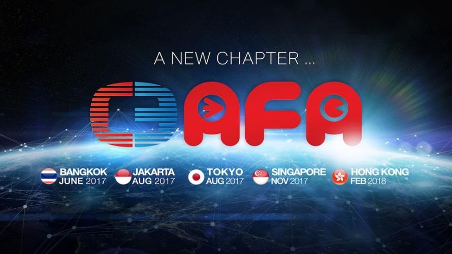 C3 AFA Hong Kong 2018