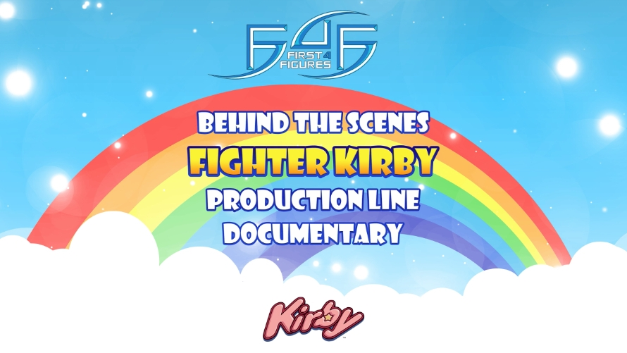 Fighter Kirby Production Video