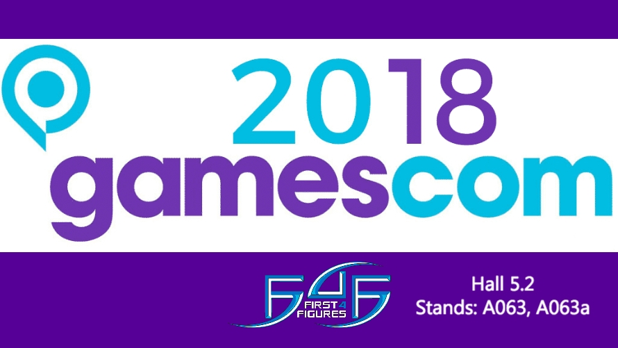 Gamescom 2018: 5 F4F Things You Need to Know