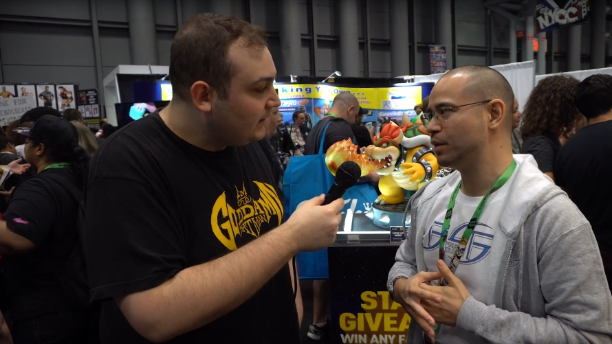 Interview with Alex Davis: A Must Watch