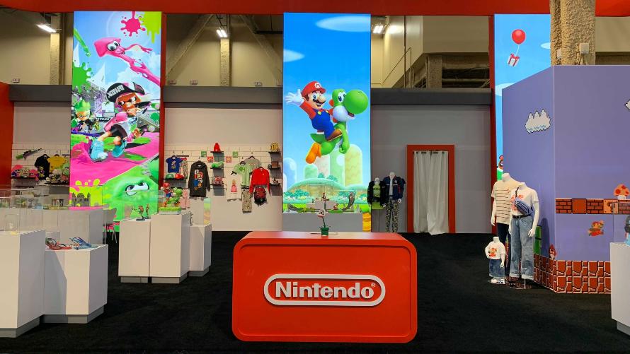 Licensing Expo 2019 Recap