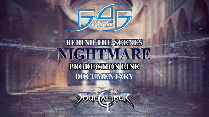 Nightmare Production Video