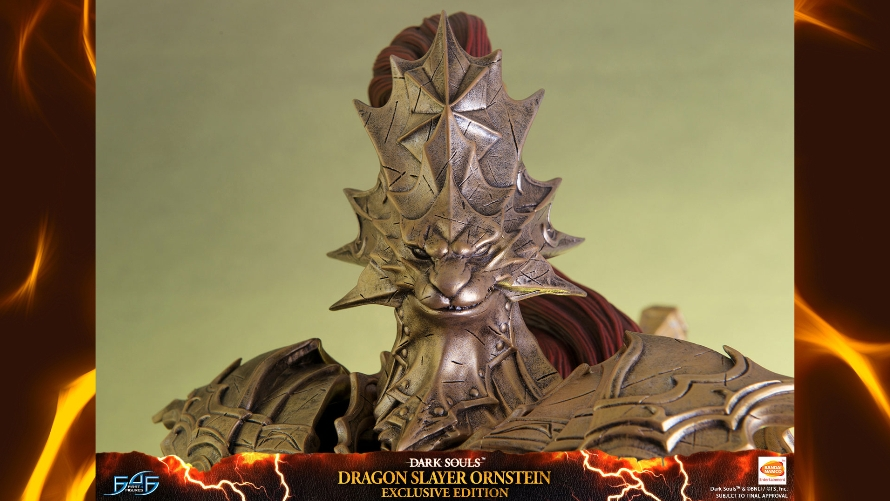 Dragon Slayer Ornstein Pre-Order FAQs