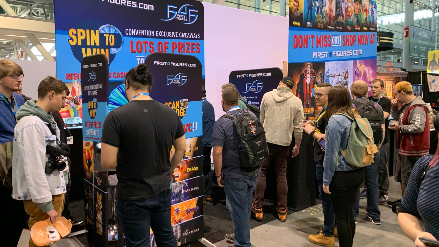 PAX East 2020: A Successful First Appearance