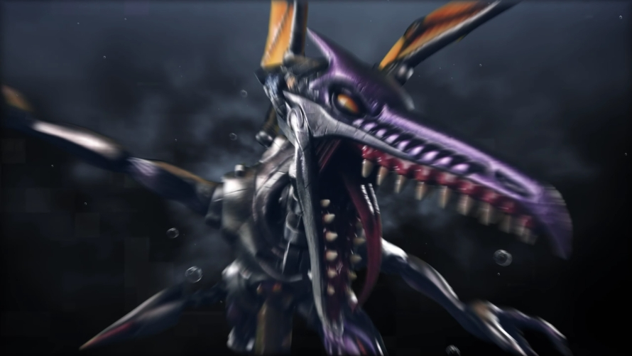 Breaking the Meta…Ridley