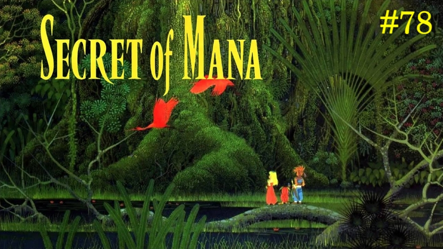 TT Poll #78: Secret of Mana