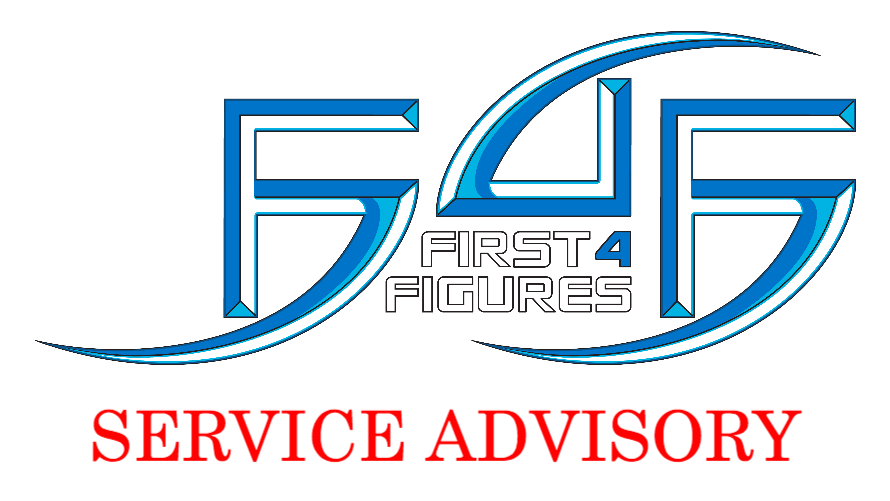 F4F Service Advisory: New Australian Warehouse Opening!