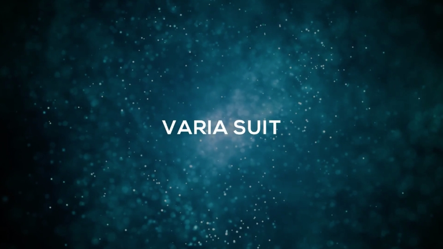 That Varia Suits You