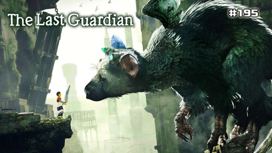 TT Poll #195: The Last Guardian
