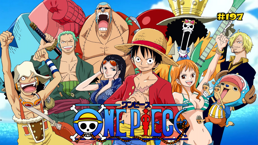 TT Poll #197: One Piece