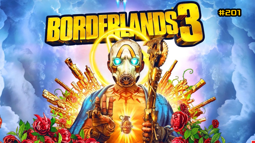 TT Poll #201: Borderlands 3