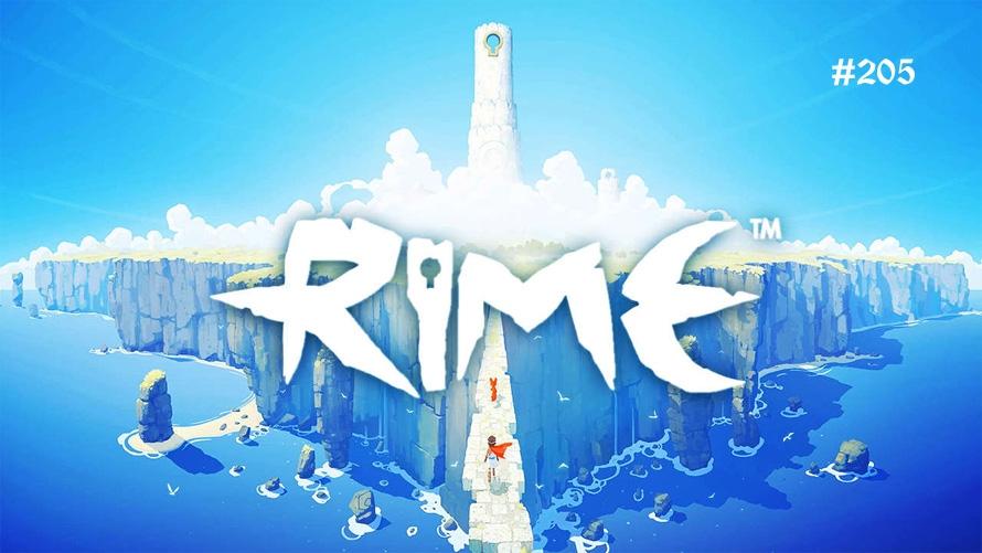 TT Poll #205: Rime