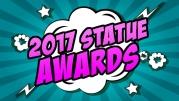 StatueForum's 2017 Statue Awards