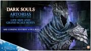 Dark Souls – Artorias the Abysswalker Bust Reveal