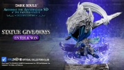Artorias the Abysswalker SD Launch & Giveaway