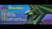 Crystal Dragon Pre-Order FAQs