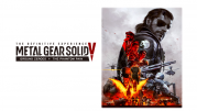 Metal Gear Solid V: The Definitive Experience Giveaway
