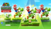 Mario and Yoshi Launch & Giveaway
