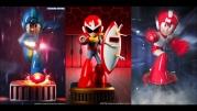 Mega Man Merch Still Available