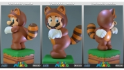 Super Mario Collectibles – Tanooki Mario (Regular) Reopening