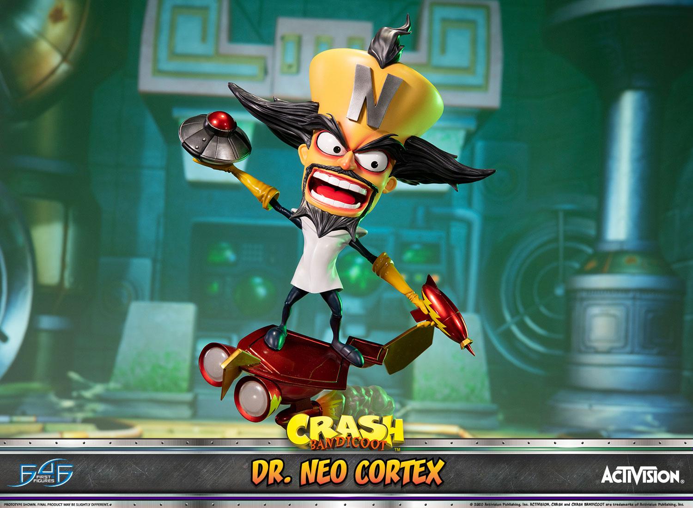 Dr. Neo Cortex (Standard Edition)