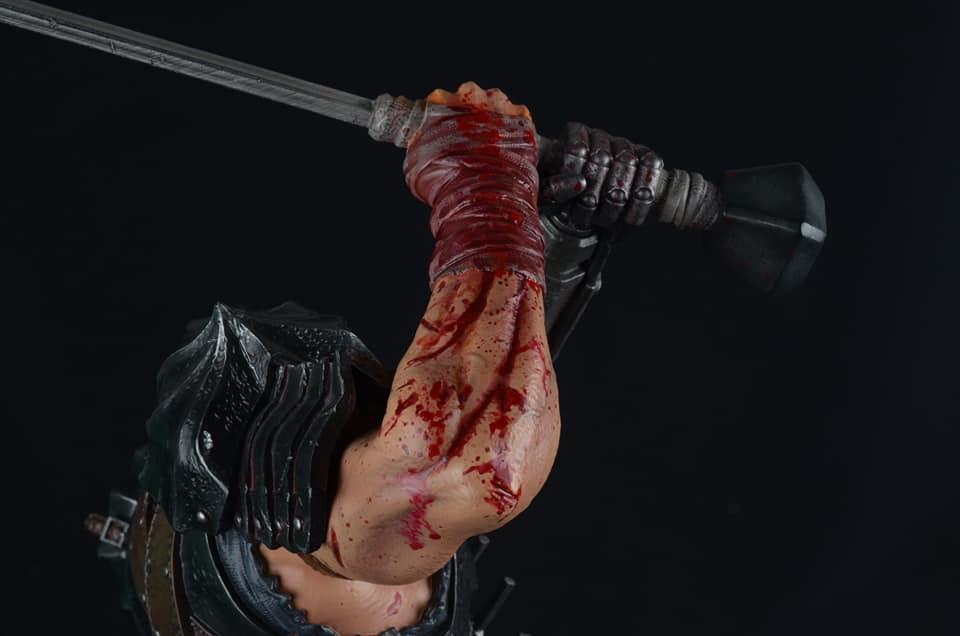 Guts (Bloody version)