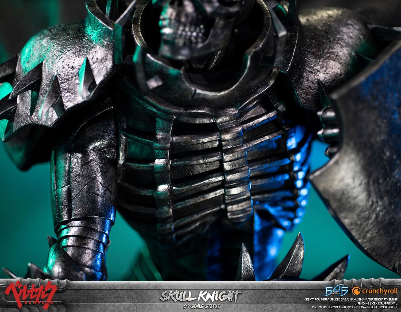 Skull Knight (Standard Edition)