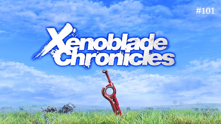 TT Poll #101: Xenoblade Chronicles