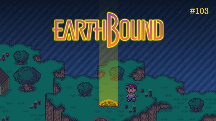 TT Poll #103: EarthBound