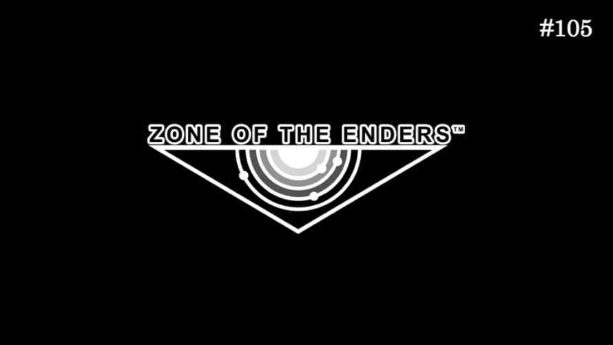TT Poll #105: Zone of the Enders