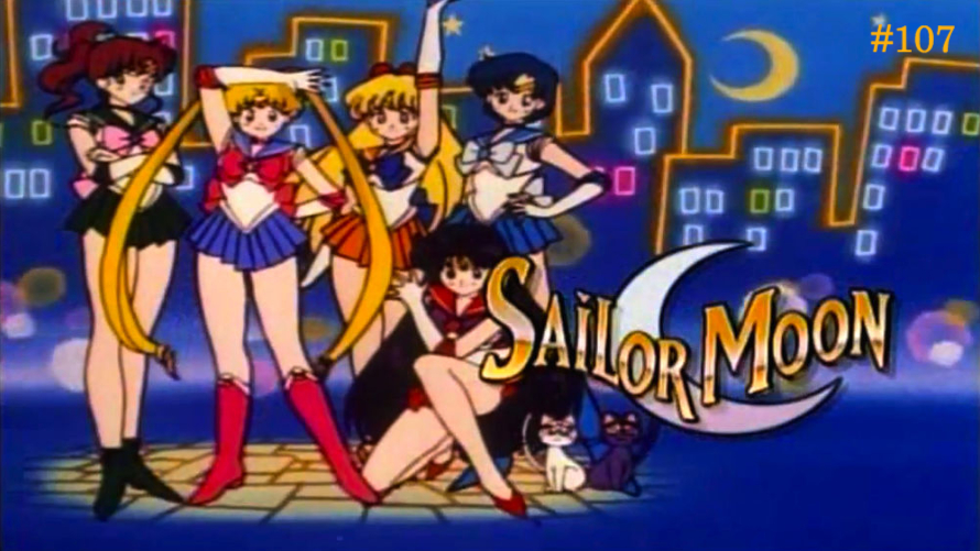 TT Poll #107: Sailor Moon