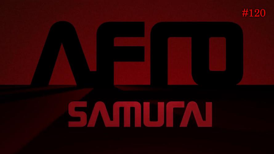 TT Poll #120: Afro Samurai