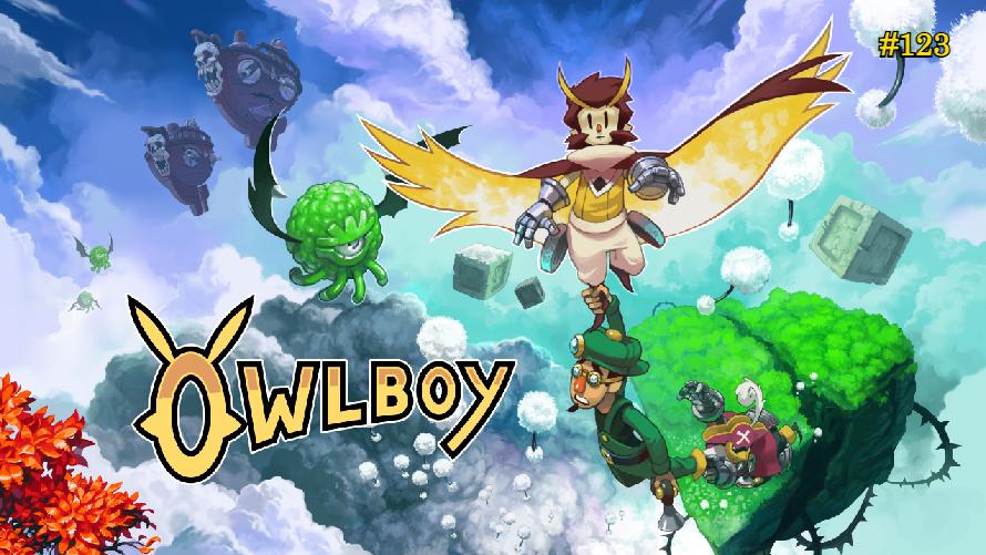 TT Poll #123: Owlboy